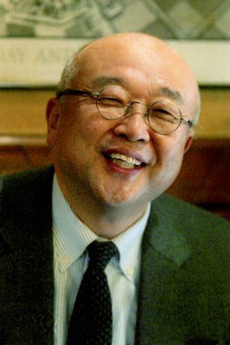 小俣一平教授